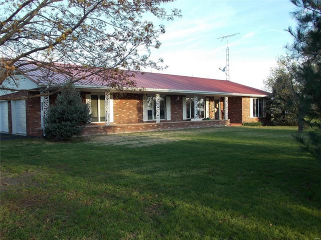 8333 Huey Road, HOFFMAN, IL 62250 (#19027703) :: St. Louis Finest Homes Realty Group
