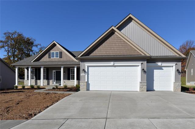 5323 Wilson Court, Oakville, MO 63129 (#19027709) :: The Becky O'Neill Power Home Selling Team