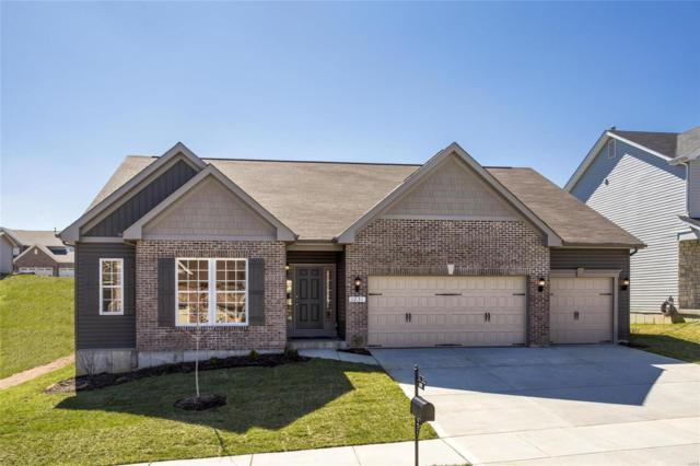 530 Roaring Fork Ct., Cottleville, MO 63376 (#19027757) :: St. Louis Finest Homes Realty Group
