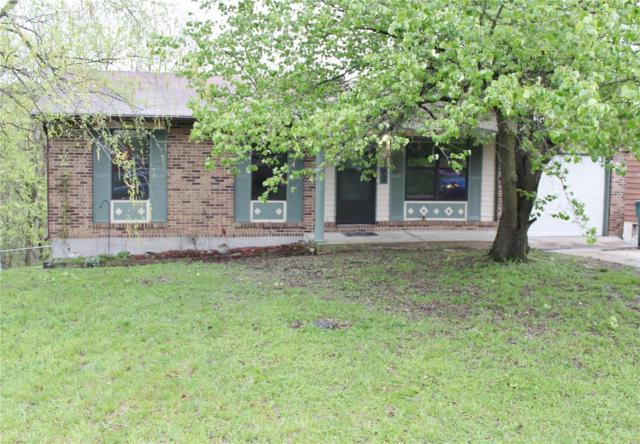 1172 New Towne Road, Arnold, MO 63010 (#19027766) :: PalmerHouse Properties LLC