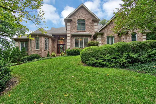 1007 Berry Lane, Edwardsville, IL 62025 (#19027786) :: Holden Realty Group - RE/MAX Preferred
