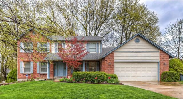 1120 Lancaster Drive, Saint Charles, MO 63301 (#19027825) :: St. Louis Finest Homes Realty Group