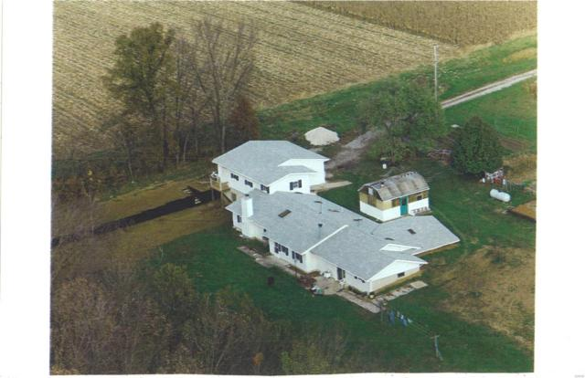 98 Robinson Road, Troy, MO 63379 (#19027858) :: Holden Realty Group - RE/MAX Preferred