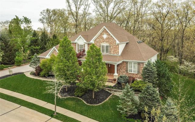 1540 Garden Valley Drive, Glencoe, MO 63038 (#19027861) :: St. Louis Finest Homes Realty Group
