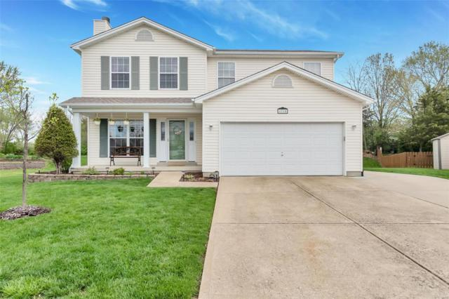 1718 Oakwood Drive, O'Fallon, MO 63366 (#19027864) :: St. Louis Finest Homes Realty Group
