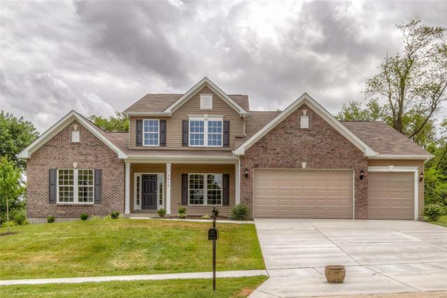 409 Mason Creek Drive, Lake St Louis, MO 63367 (#19027872) :: St. Louis Finest Homes Realty Group