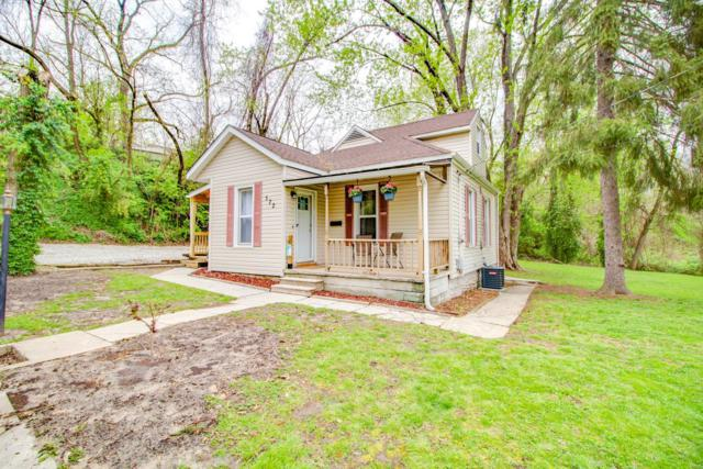 522 Shelly Street, Alton, IL 62002 (#19027874) :: Holden Realty Group - RE/MAX Preferred