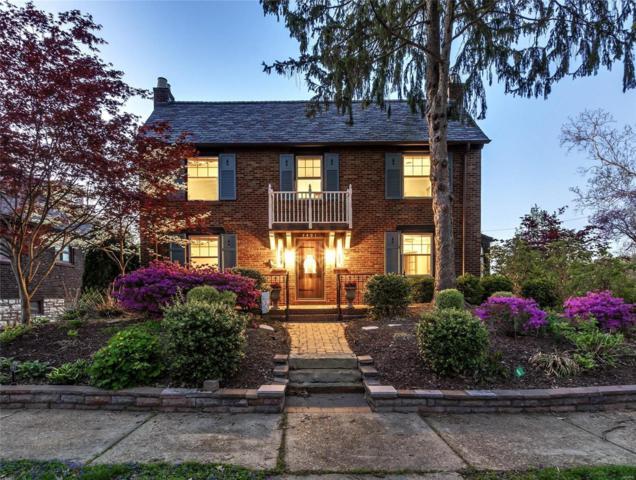 7401 Teasdale Avenue, St Louis, MO 63130 (#19027888) :: Barrett Realty Group