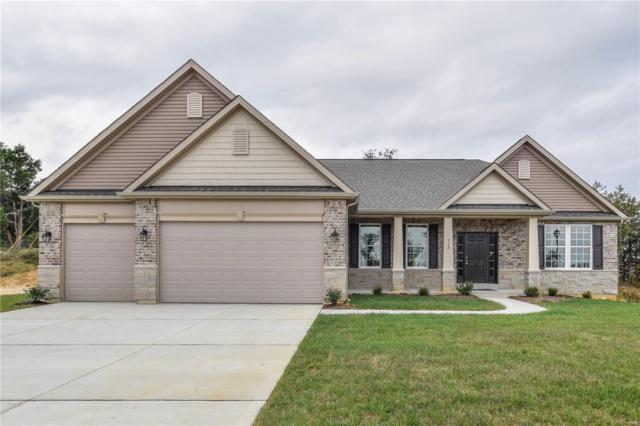 243 Mason Glen Drive, Lake St Louis, MO 63367 (#19027890) :: PalmerHouse Properties LLC