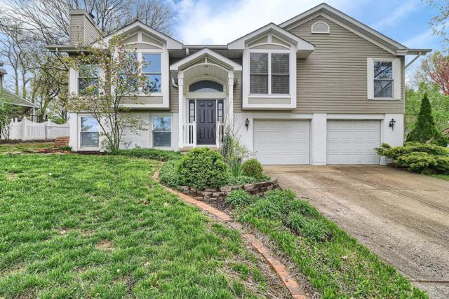56 Oxford Drive, Washington, MO 63090 (#19027894) :: St. Louis Finest Homes Realty Group