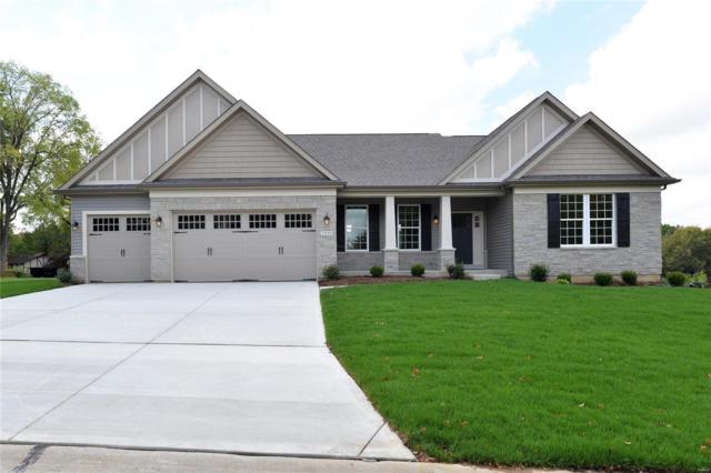 236 Mason Glen Drive, Lake St Louis, MO 63367 (#19027898) :: St. Louis Finest Homes Realty Group