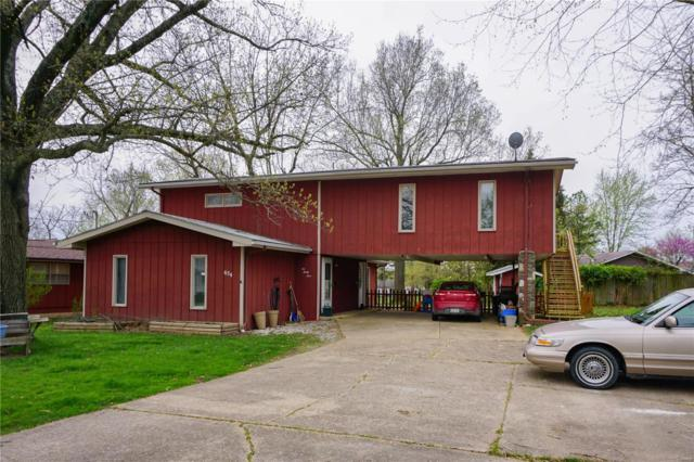 634 Salem Avenue, Rolla, MO 65401 (#19027900) :: Holden Realty Group - RE/MAX Preferred