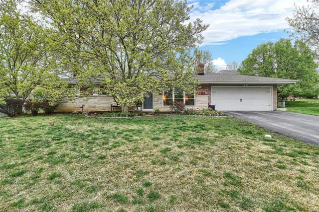 130 Smith, Ballwin, MO 63011 (#19027914) :: PalmerHouse Properties LLC