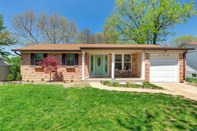 1043 Beso Court, Fenton, MO 63026 (#19027944) :: The Becky O'Neill Power Home Selling Team