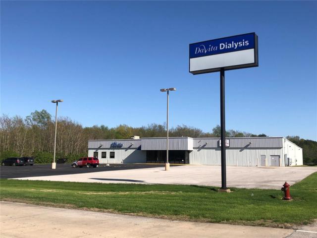 1822 Senator Miller Unit 2 Drive, Hillsboro, IL 62049 (#19027962) :: Holden Realty Group - RE/MAX Preferred