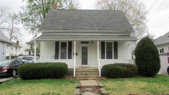 518 Randle Street, Edwardsville, IL 62025 (#19027973) :: Holden Realty Group - RE/MAX Preferred