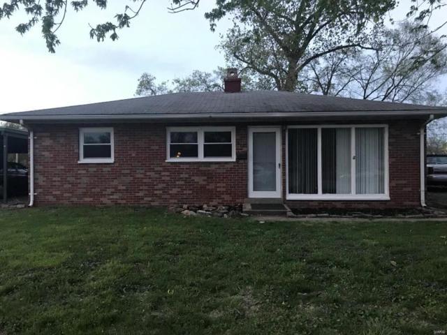 413 Saint Nicholas Drive, Cahokia, IL 62206 (#19027980) :: Fusion Realty, LLC