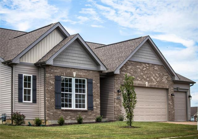 1118 William Penn Drive, Wentzville, MO 63385 (#19027991) :: St. Louis Finest Homes Realty Group