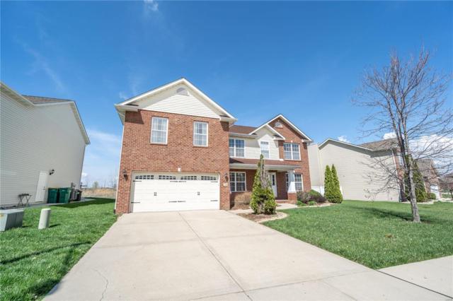 759 Bassett Street, O'Fallon, IL 62269 (#19027998) :: PalmerHouse Properties LLC