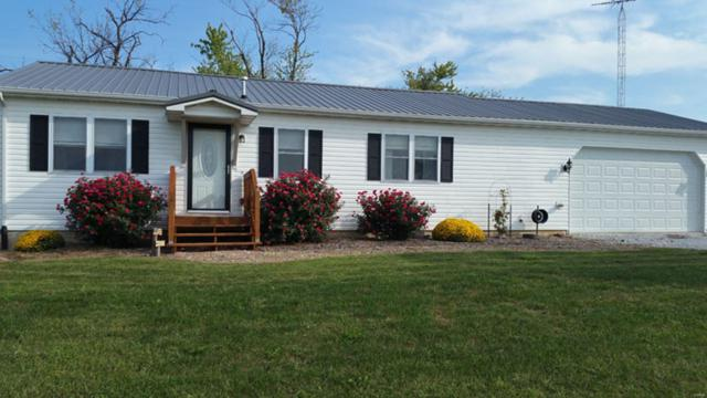 34150 Perry Fishhook Road, Baylis, IL 62314 (#19028004) :: Holden Realty Group - RE/MAX Preferred