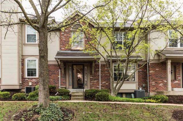 5307 N Kenrick Parke Drive, St Louis, MO 63119 (#19028023) :: St. Louis Finest Homes Realty Group