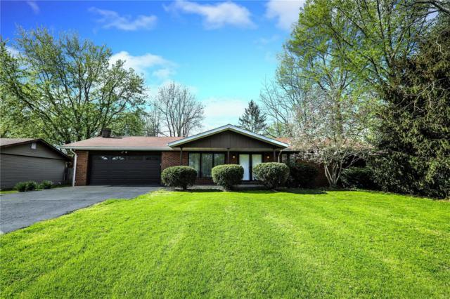 94 Red Coach Lane, Troy, IL 62294 (#19028025) :: Holden Realty Group - RE/MAX Preferred