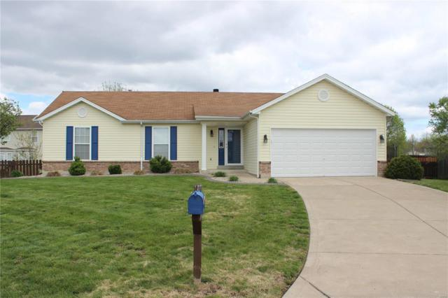 9 Marino Court, O'Fallon, MO 63368 (#19028037) :: St. Louis Finest Homes Realty Group