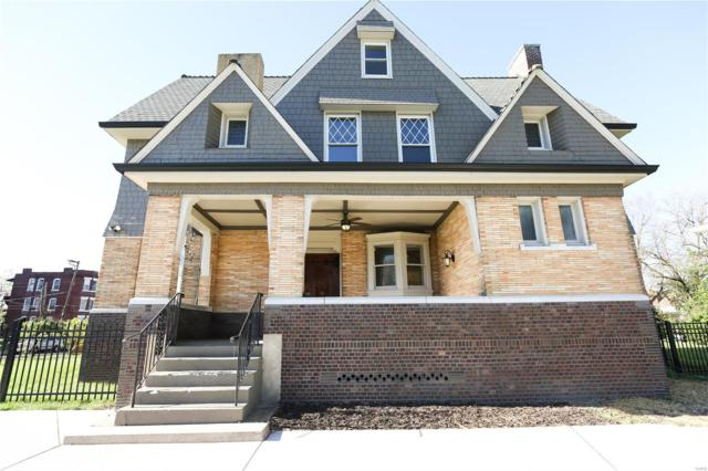 5900 W Cabanne, St Louis, MO 63112 (#19028042) :: RE/MAX Professional Realty