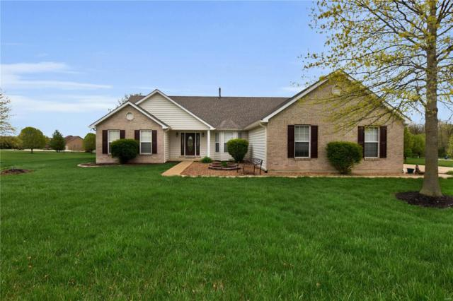 2176 Jarvis Road, Foristell, MO 63348 (#19028072) :: St. Louis Finest Homes Realty Group