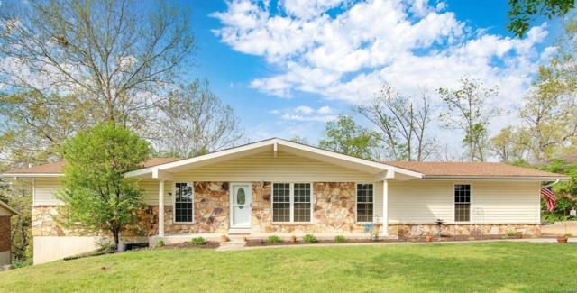 12 Treecrest, Fenton, MO 63026 (#19028080) :: The Becky O'Neill Power Home Selling Team