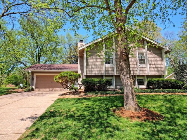 647 Thicket, Lake St Louis, MO 63367 (#19028100) :: Barrett Realty Group