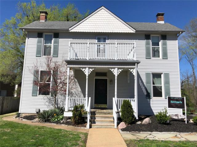 105 West Avenue, Eureka, MO 63025 (#19028110) :: St. Louis Finest Homes Realty Group