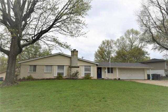 341 Todd, Belleville, IL 62221 (#19028115) :: Holden Realty Group - RE/MAX Preferred