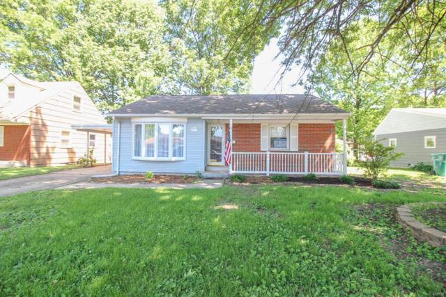 2349 Clark Avenue, Granite City, IL 62040 (#19028123) :: The Becky O'Neill Power Home Selling Team