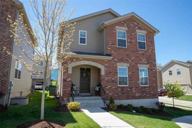 9702 Wilderness Battle Drive, Unincorporated, MO 63123 (#19028126) :: The Becky O'Neill Power Home Selling Team