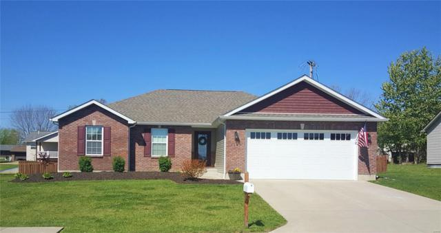 1547 Coyote, Farmington, MO 63640 (#19028131) :: RE/MAX Professional Realty