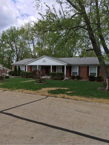 1115 Lariat Trail, Ellisville, MO 63011 (#19028137) :: PalmerHouse Properties LLC