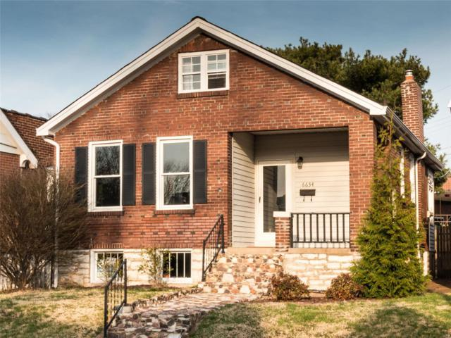 6634 Elmer Avenue, St Louis, MO 63109 (#19028149) :: St. Louis Finest Homes Realty Group
