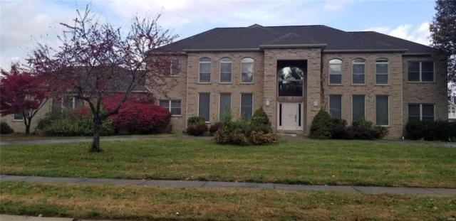 17863 Argonne Estates Drive, Florissant, MO 63034 (#19028154) :: St. Louis Finest Homes Realty Group