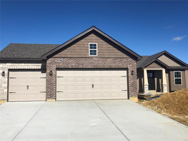 841 Glen Eagle Drive, Troy, MO 63379 (#19028183) :: Holden Realty Group - RE/MAX Preferred