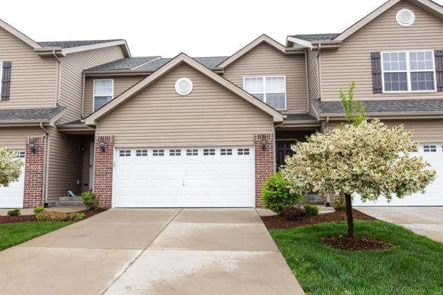 7032 Conner Pointe Drive, Fairview Heights, IL 62208 (#19028216) :: RE/MAX Professional Realty