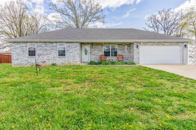 2 Park View Drive, Waynesville, MO 65583 (#19028224) :: RE/MAX Professional Realty