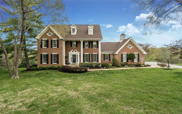 16801 Kehrsdale Drive, Chesterfield, MO 63005 (#19028255) :: Peter Lu Team