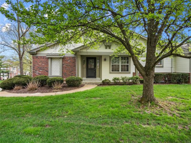 15808 Thomas Ridge Court, Chesterfield, MO 63017 (#19028257) :: Clarity Street Realty