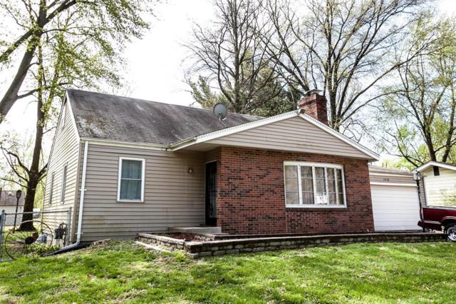 12138 Barcelona Avenue, St Louis, MO 63138 (#19028264) :: The Becky O'Neill Power Home Selling Team