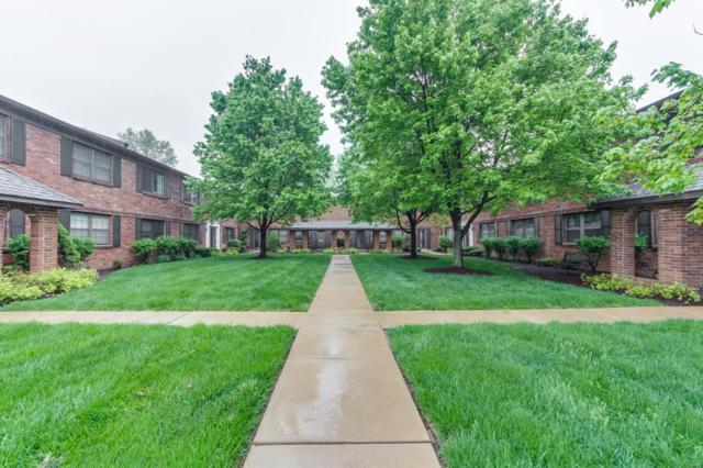 7925 Royal Arms Court #3, Crestwood, MO 63123 (#19028277) :: Clarity Street Realty