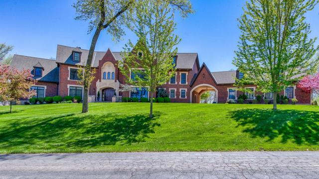 3 Upper Whitmoor Drive, Weldon Spring, MO 63304 (#19028306) :: Kelly Hager Group | TdD Premier Real Estate