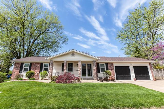 13232 Miriposa Drive, St Louis, MO 63146 (#19028312) :: The Kathy Helbig Group