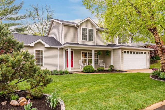 2621 Melvin Avenue, Brentwood, MO 63144 (#19028349) :: Kelly Shaw Team