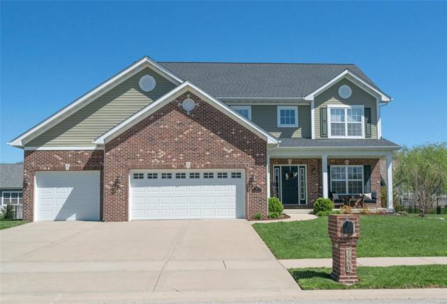 720 Longfellow Drive, O'Fallon, IL 62269 (#19028369) :: PalmerHouse Properties LLC
